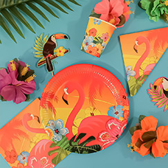 Aloha Tema Festartikler