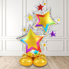Store & Kæmpestore Balloner