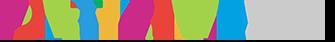 Partyrama.dk Logo