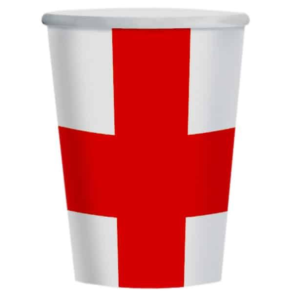 England Tema Papkrus - Single