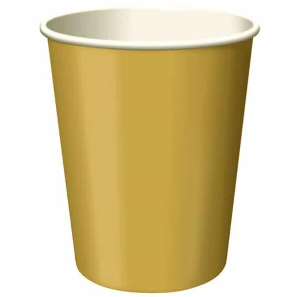 Guld Papkrus - Single