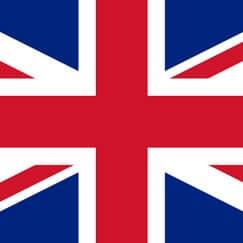 Storbritannien Tema Festartikler