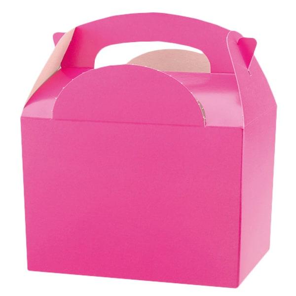 Pink Fest Boks - Single