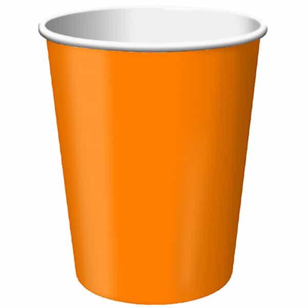 Orange Papkrus - Single
