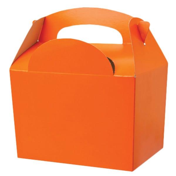 Orange Fest Boks - Single