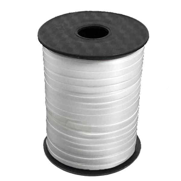 Hvidt Gave Bånd 91 m - Single