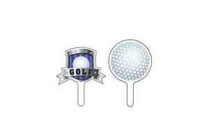 Golf Tema Festartikler