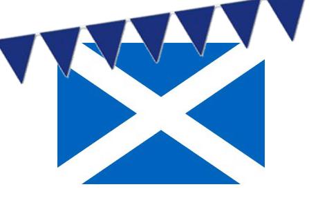 Skotland Tema Festartikler