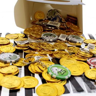 Casino og Poker Tema Tilbehør