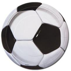 Fodbold Tema Festartikler
