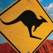 Australien Tema Festartikler