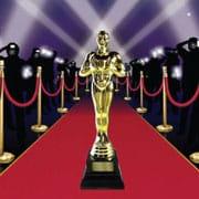 Hollywood Awards Tema Festartikler