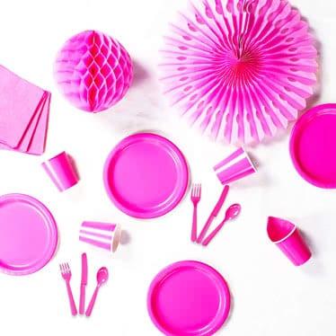 Pink Tema Festartikler