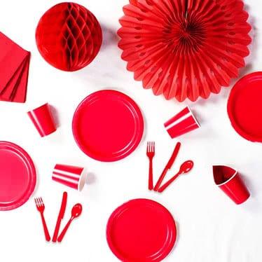 Rødt Tema Festartikler