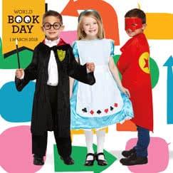 Verdens Bog Dag Festartikler