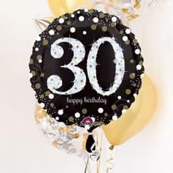 30 års Fødselsdag Festartikler