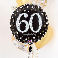 60 års Fødselsdag Festartikler