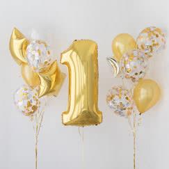 Balloner og Tilbehør