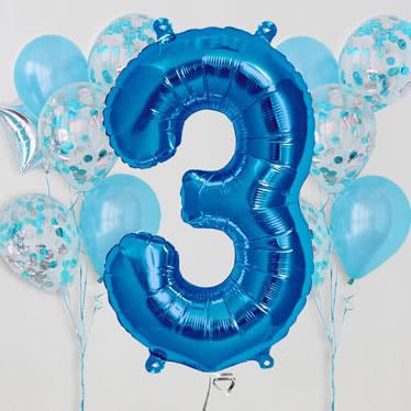 Børn 1-16 år Fødselsdag Tema Festartikler