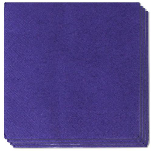 Lilla Papir Servietter 33 cm - Pakke med 20