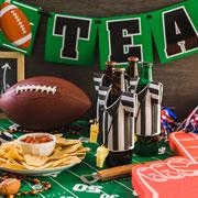 Super Bowl Festartikler