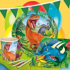 Dinosaur Festpakker