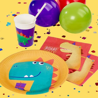 Dinosaur Fest Temaer