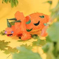 Dinosaur Pinataer og Spil