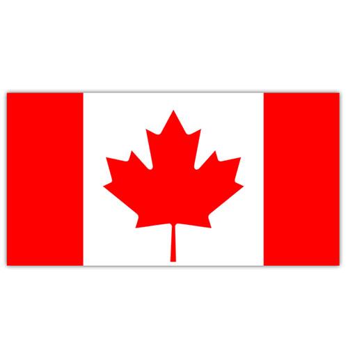 Canada Flag 5 x 3 ft