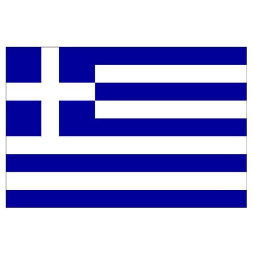 Greece Flag 5 x 3 ft