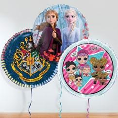 Børne Temaer Balloner