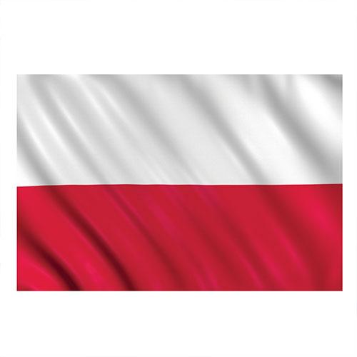 Poland Flag 150cm x 90cm