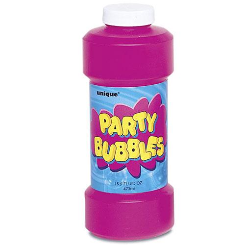 Party Bubbles Jumbo Bottle 473ml