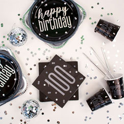 100th Birthday Party Themes
