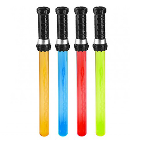Assorted Bubble Wand 38cm